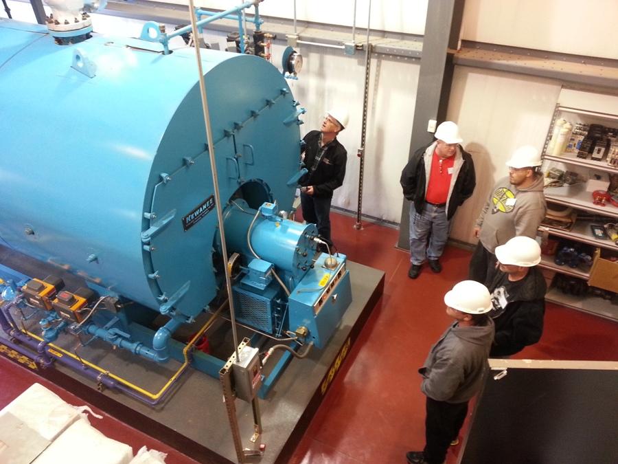 boiler-lab